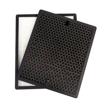 Zestaw filtrów HEPA i węglowy do urządzenia IDEAL AP 30 - HEPA H13 + Carbon