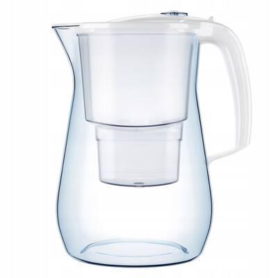 dzbanek filtrujący Aquaphor Onyx + 6 wkładów (biały)