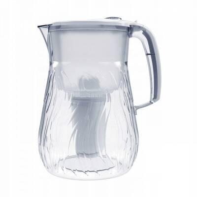 dzbanek filtrujący Aquaphor Orleans + 3 wkłady (biały)