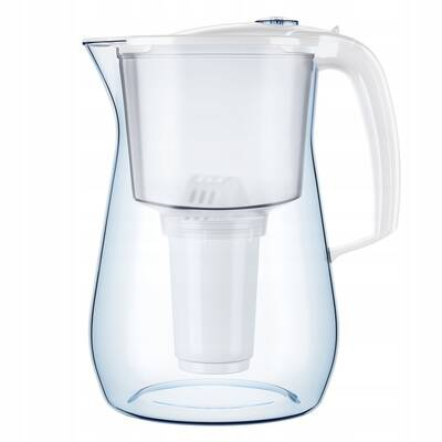 dzbanek filtrujący Aquaphor Provence (biały)