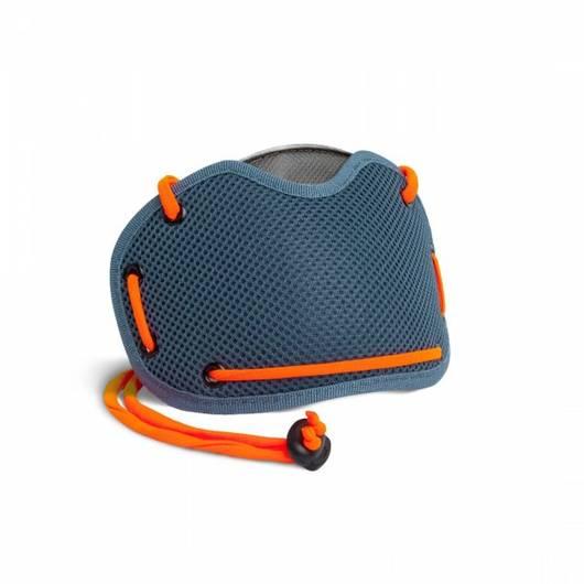 maska Banale Mask blue orange  antysmogowa