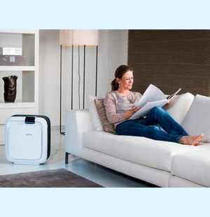 Oczyszczacz powietrza – czy faktycznie jest niezbędnym urządzeniem w domu?