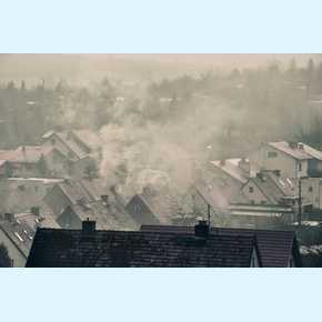 Smog w Polsce - przyczyny i skutki