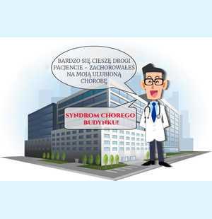 Ból głowy i przemęczenie? A może to Syndrom Chorego Budynku?