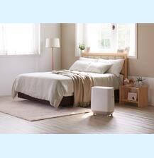 Oczyszczacz powietrza do sypialni