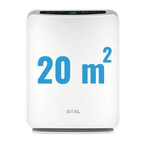 Oczyszczacze powietrza do 20 m2