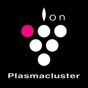 Technologia Plasmacluster usuwa wirusy