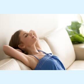 Suche powietrze w domu, mieszkaniu, pokoju - jak nawilżyć?