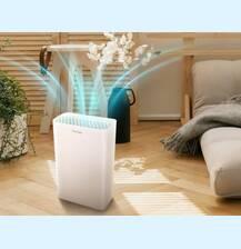 Porównanie oczyszczaczy powietrza Toshiba