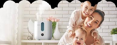 Oczyszczacz powietrza. Prywatny opiekun jakości Twojego oddechu