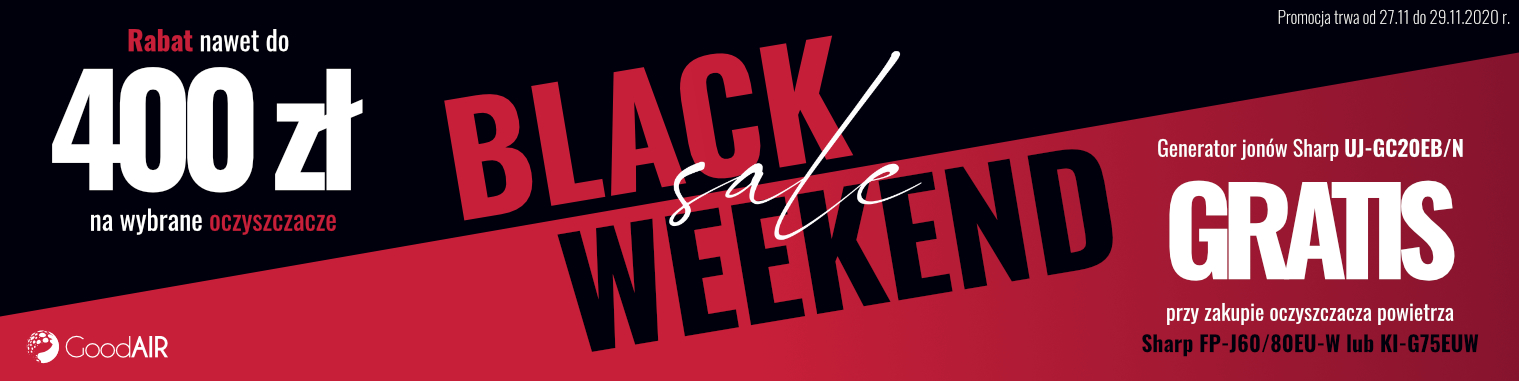 Black Weekend generator GRATIS