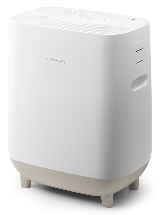 Filtracja powietrza - oczyszczacz powietrza Coway APMS-0814C