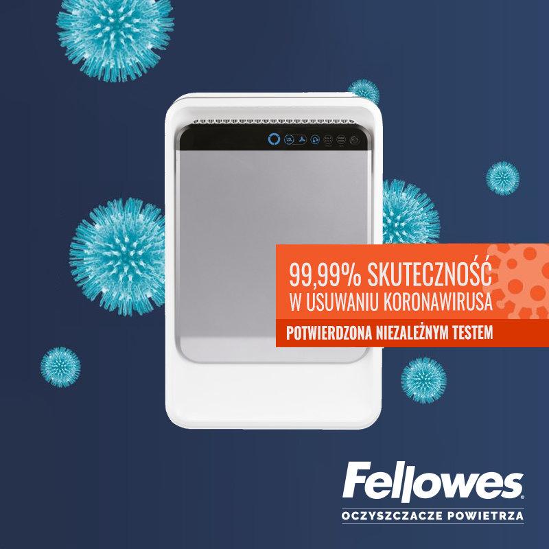 Fellowes AeraMax Pro AM2 koronawirus
