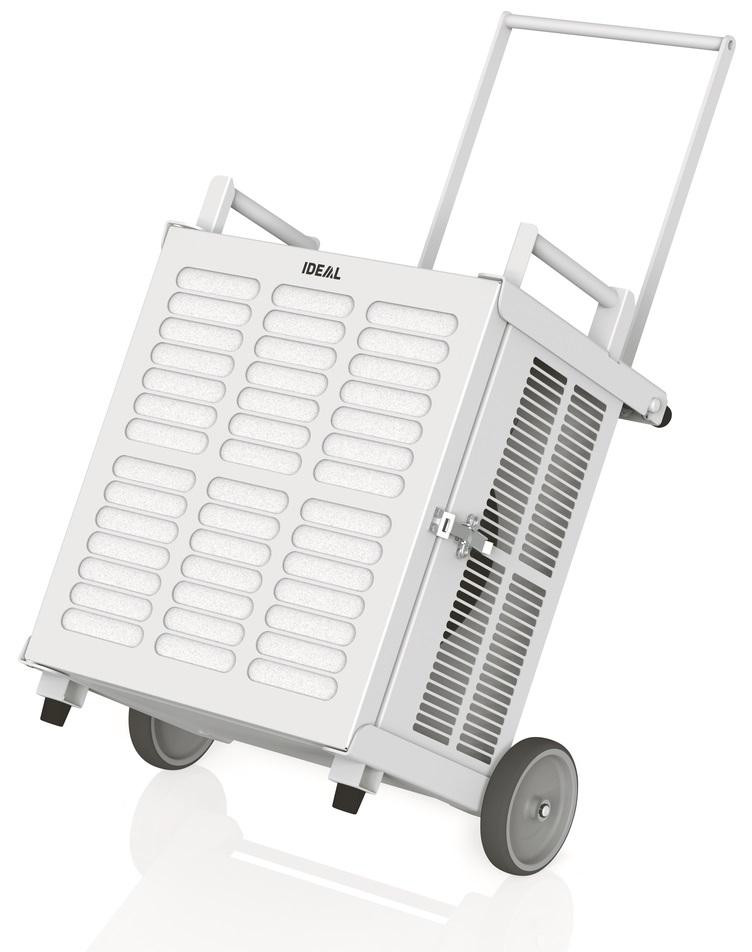 Oczyszczacz powietrza Ideal Hercules H14