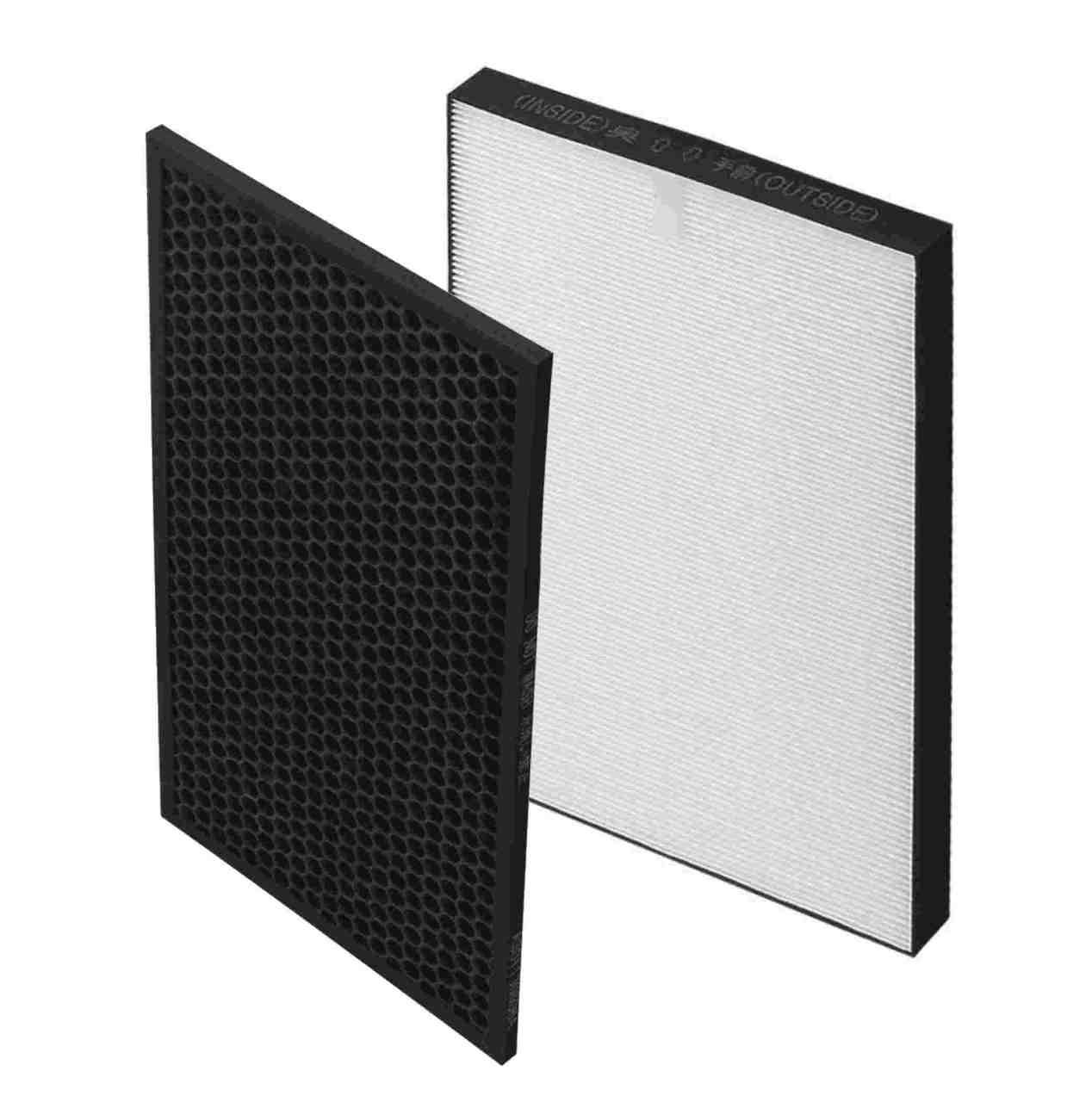 Oczyszczacz Sharp FP-J30EUB filtry