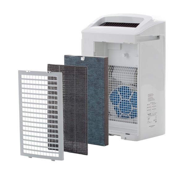 Filtry do oczyszczaczy powietrza Sharp KC-A