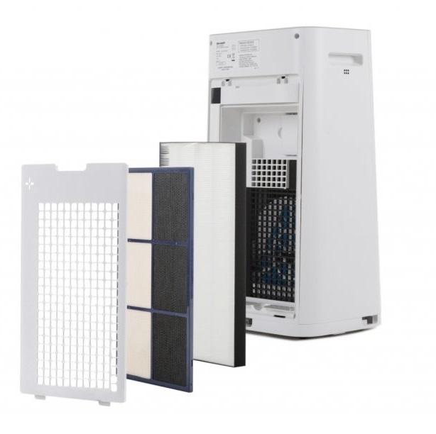 Filtry do oczyszczaczy powietrza Sharp KC-G