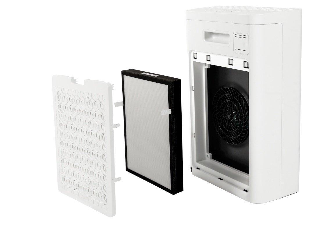 Oczyszczacz Toshiba CAF-X33XPL filtry powietrza
