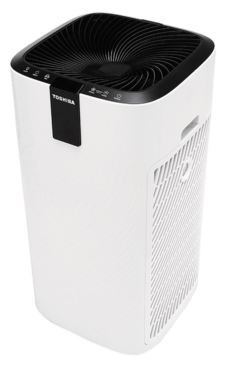 Oczyszczacze powietrza Toshiba - zalety i wady