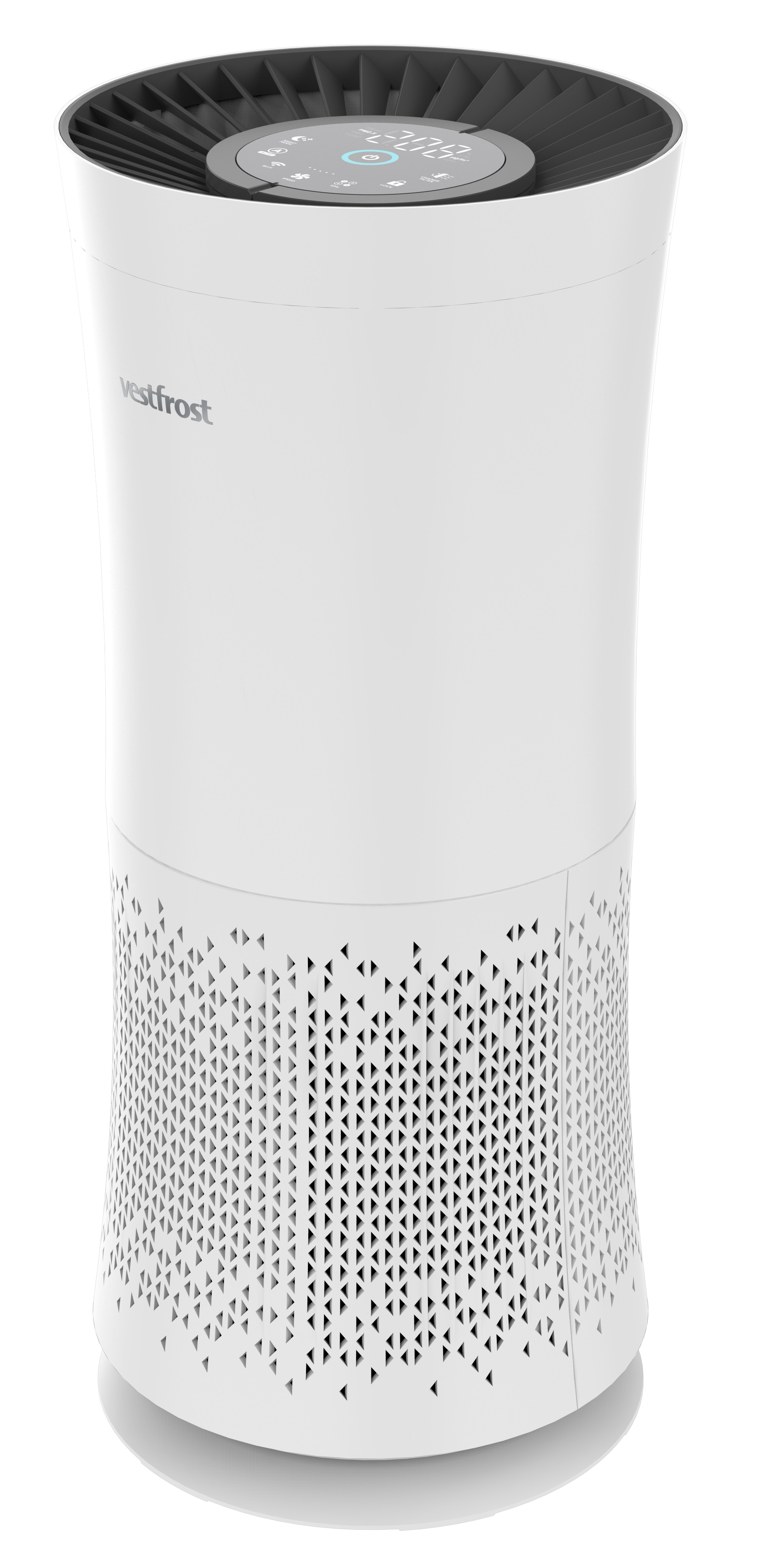 Vestfrost VP-A1Z40WH filtracja powietrza