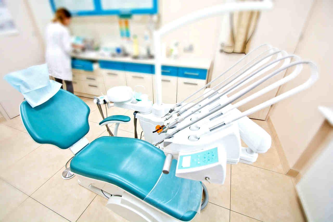 Oczyszczacze powietrza do gabinetu stomatologicznego - wentylacja w gabinetach stomatologicznych