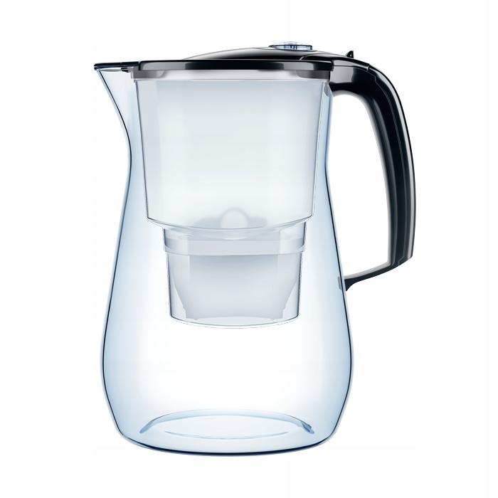 aquaphor - dzbanek filtrujący z tritanu