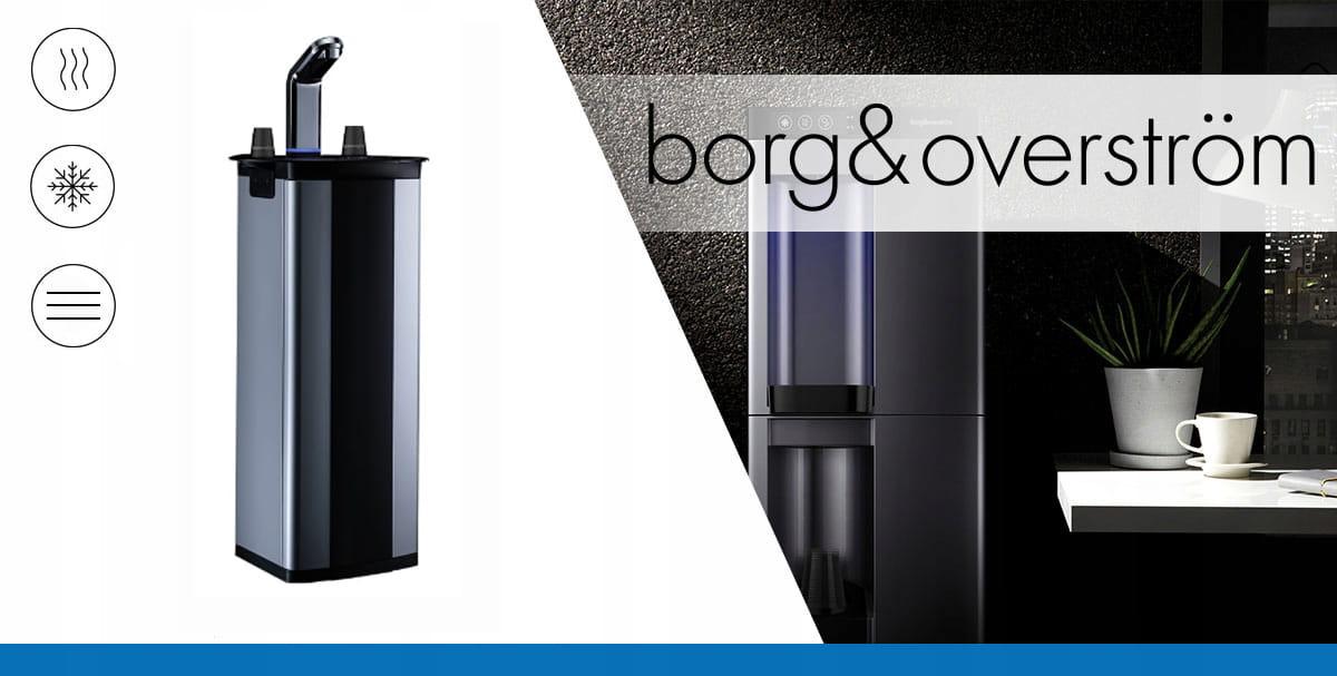 Dystrybutor do wody BorgOverstrom B5
