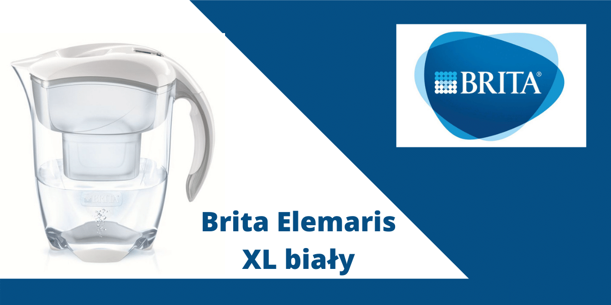 Brita Elemaris XL baner