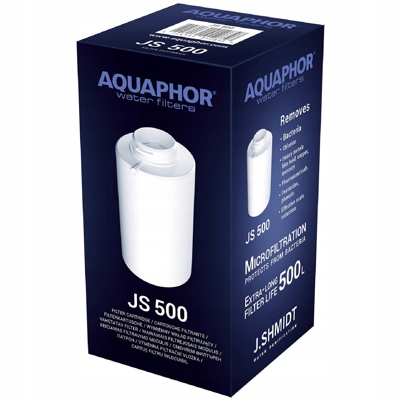 Aquaphor j.smidt 500 (biały)