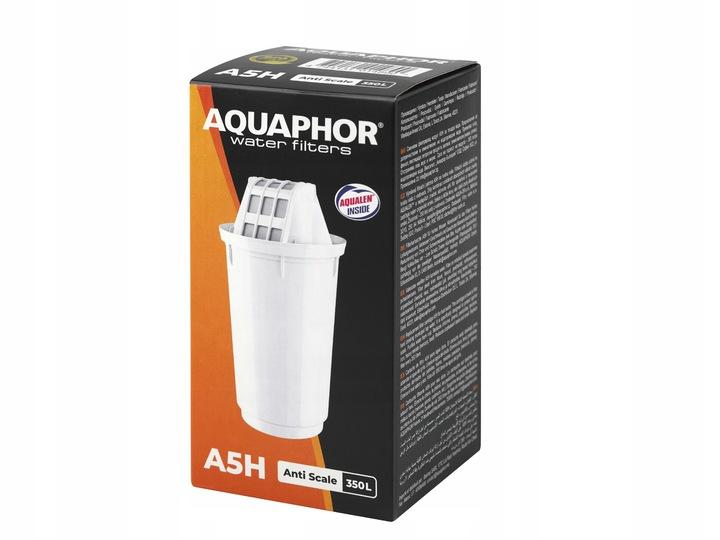 Wkład filtrujący Aquaphor A5H