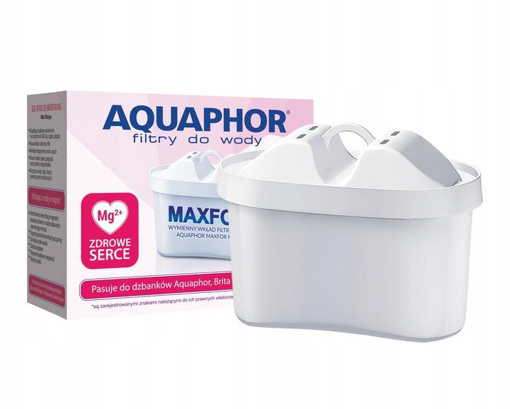 Wkład filtrujący Aquaphor B25 Mg2+ Maxfor