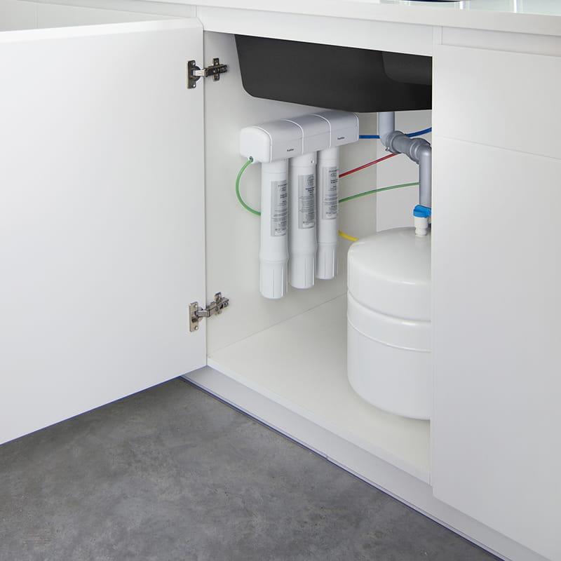Filtr do wody Ecowater ERO-375E alternatywa dla plastiku