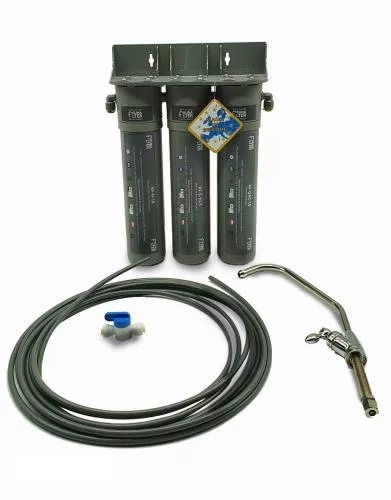 Filtr do wody ultrafiltracja Kuna Filter