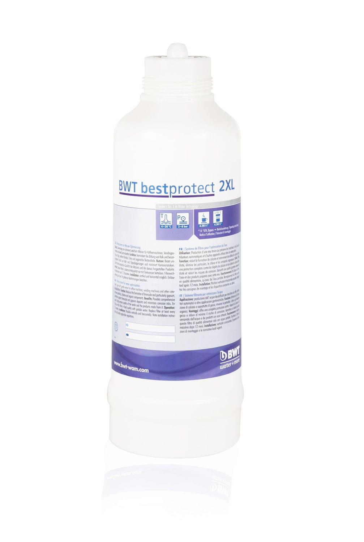 Filtr wymienny BWT Bestprotect 2XL