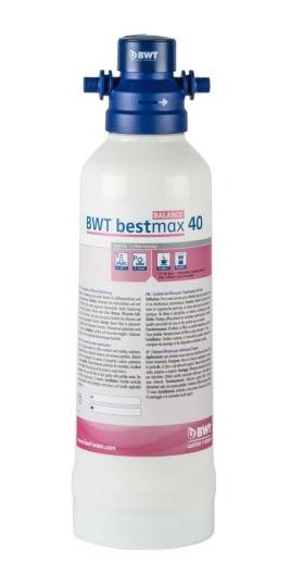 Filtr wymienny BWT Bestmax Balance 40