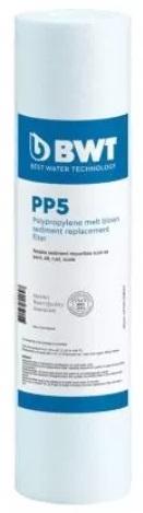 BWT PP filtr sedymentacyjny
