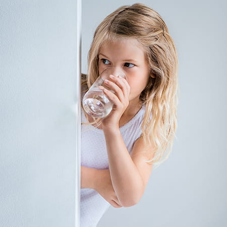 Ile wody pić w ciągu dnia