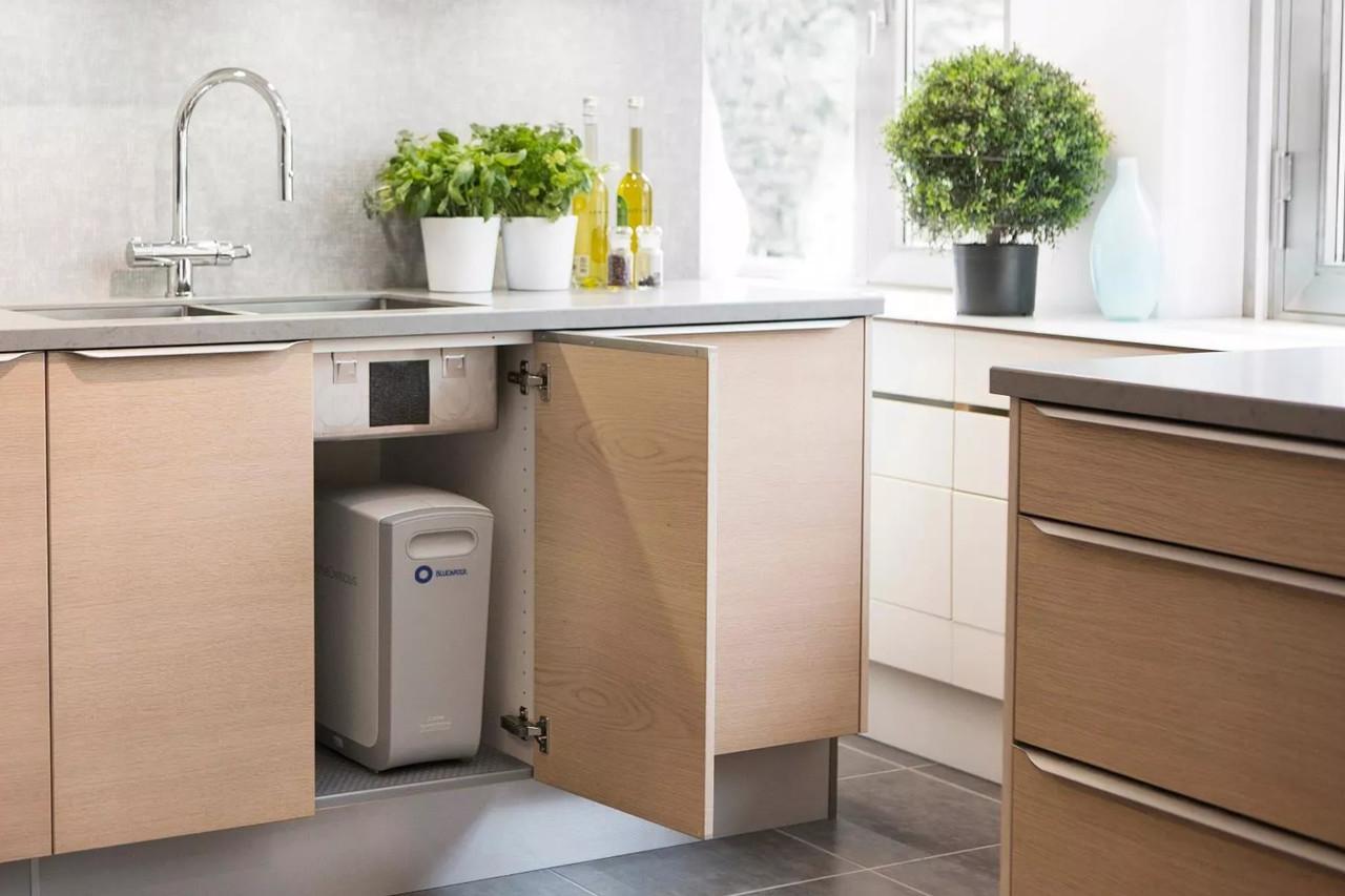 Woda dla firmy - filtry na wodę