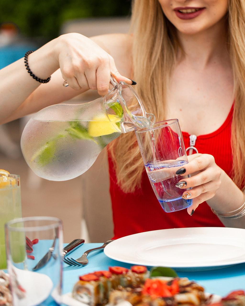 Woda dla gastronomii