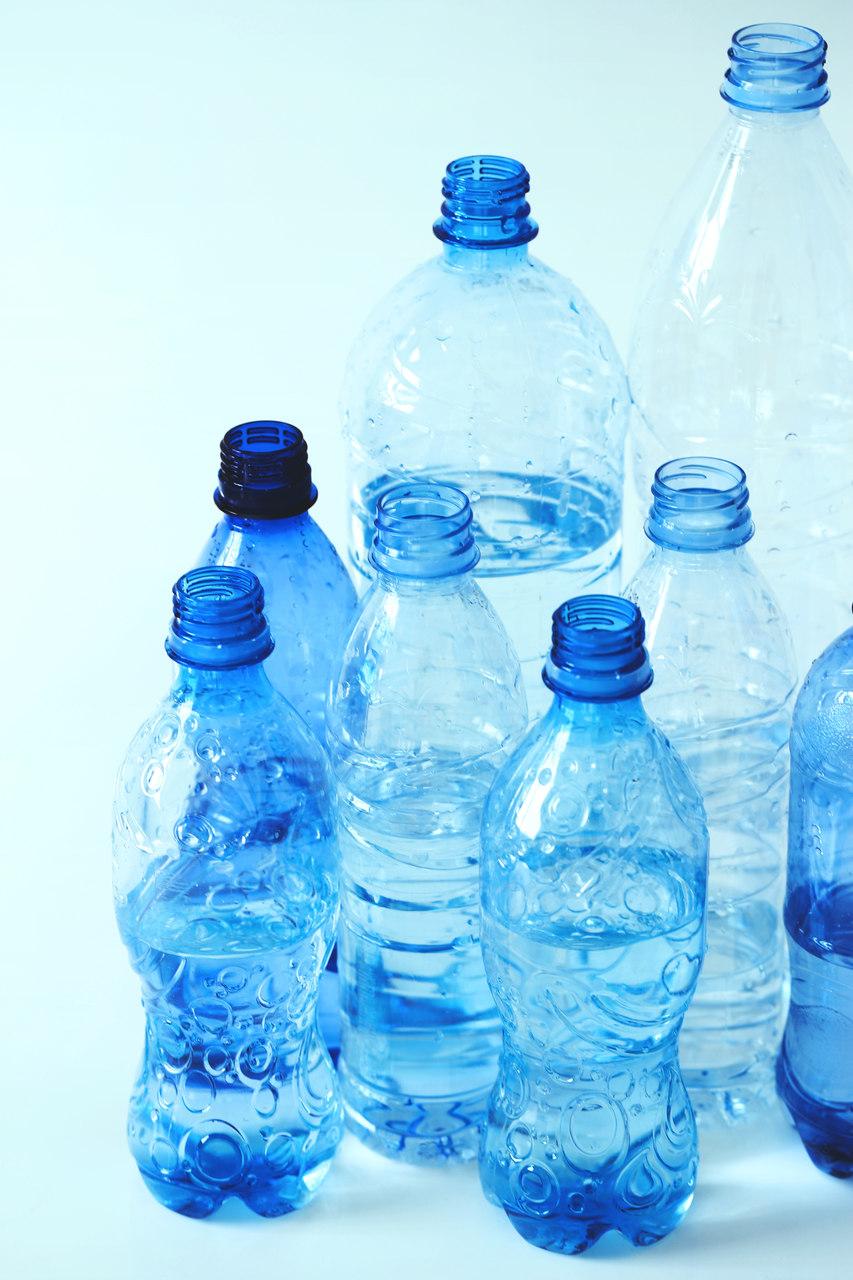 Dystrybutory wody - woda butelkowana