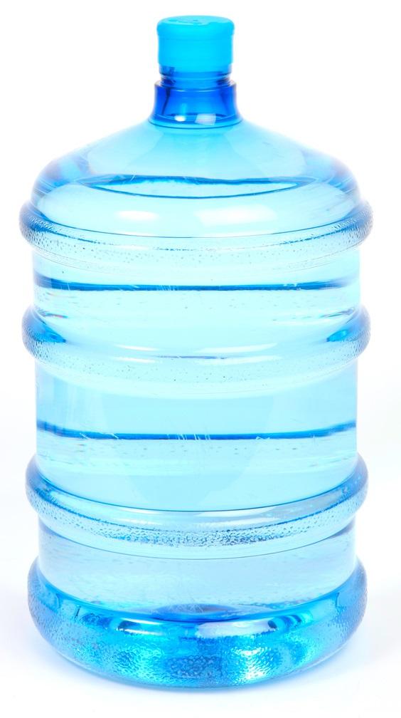 Dystrybutory wody - zbiornik dystrybutora butlowego