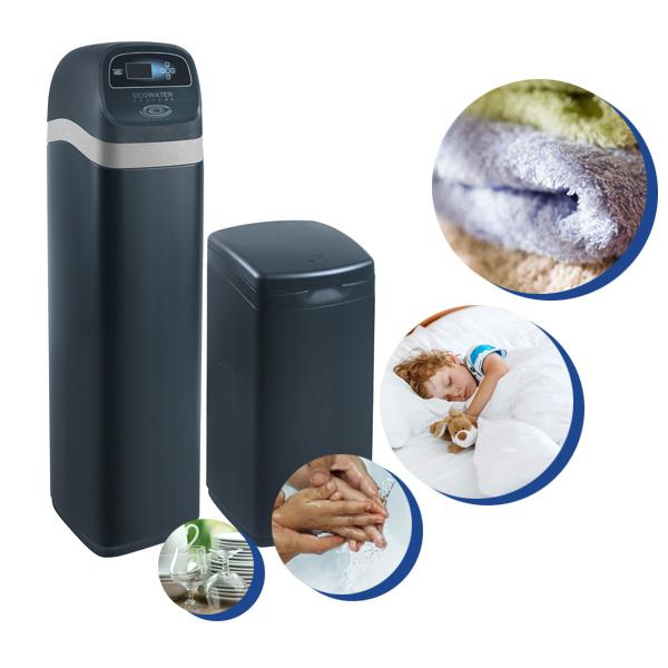 Zmiękczacz wody Ecowater eVolution 600 Power