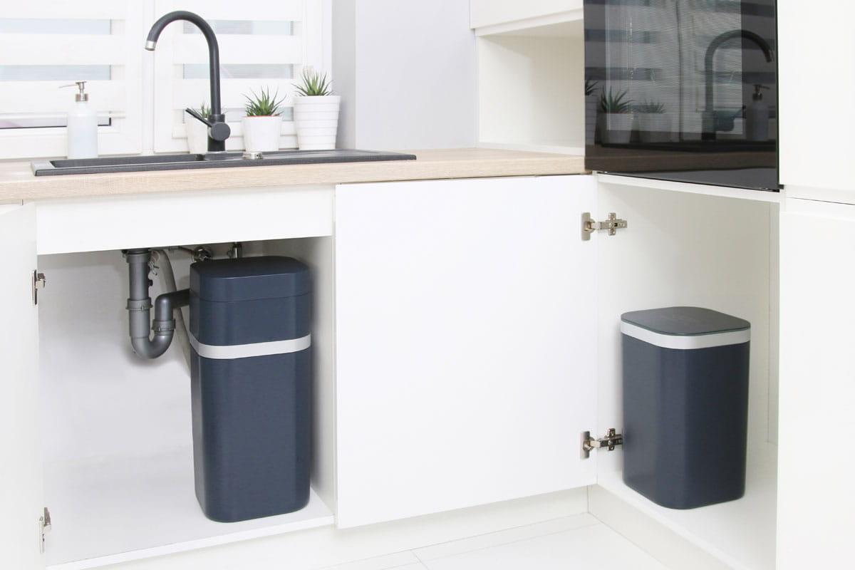 Zmiękczacz wody Ecowater eVolution DUO ED