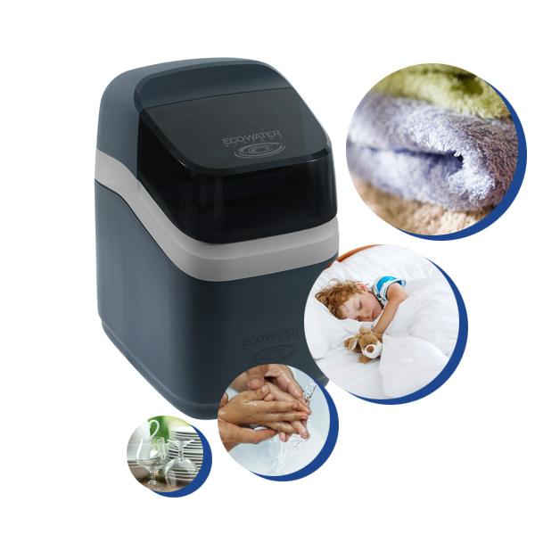 Zmiękczacz wody Ecowater eVolution 100 Compact