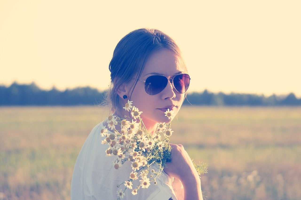 Jak unikać pyłków