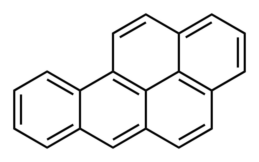 WWA - benzo[a]piren
