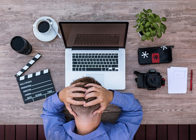 Syndrom chorego budynku - ból głowy i przemęczenie