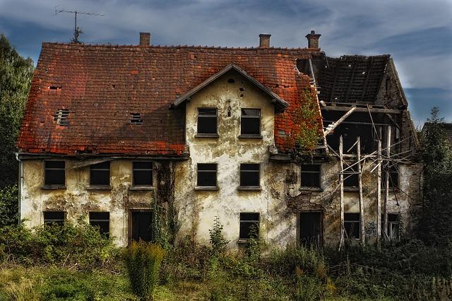 Syndrom chorego budynku - statystyki