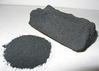 Filtry powietrza - węgiel aktywny