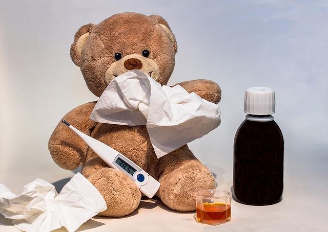 Oczyszczacz powietrza dla dziecka - jakość powietrza a zdrowie dziecka